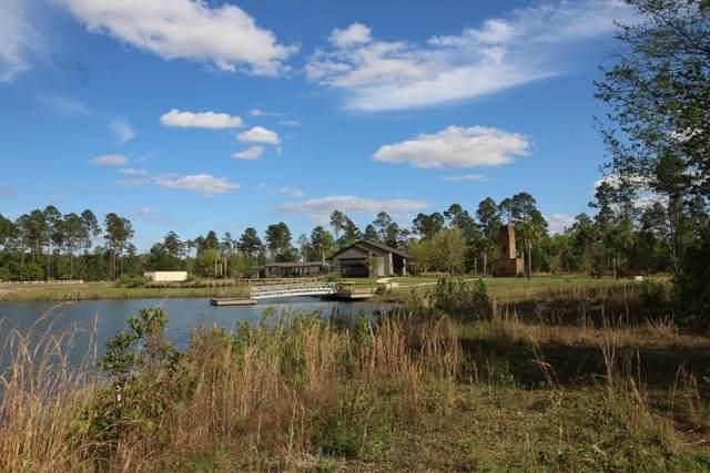 468 Salt Creek Way E, Brunswick, GA 31523 (MLS #1616662) :: Palmetto Realty Group