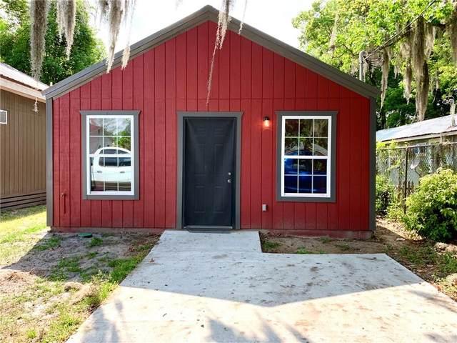 2509 Wolfe Street, Brunswick, GA 31520 (MLS #1616714) :: Coastal Georgia Living