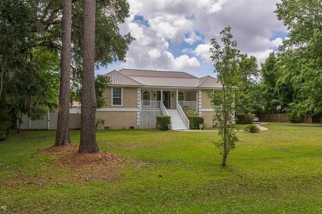 203 Stillwater Drive, Brunswick, GA 31525 (MLS #1617143) :: Coastal Georgia Living
