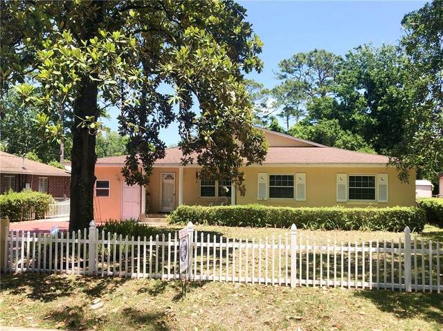 424 Reynolds Street, Brunswick, GA 31520 (MLS #1617180) :: Coastal Georgia Living