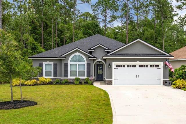 141 Boatsman Way, St Marys, GA 31558 (MLS #1617270) :: Coastal Georgia Living
