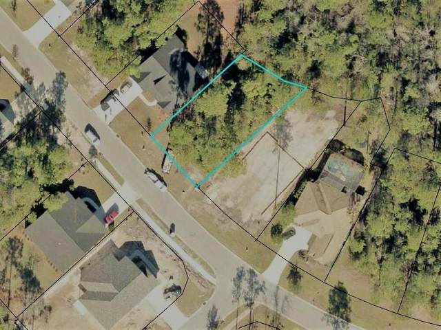 139 Boatsman Way, St Marys, GA 31558 (MLS #1617273) :: Coastal Georgia Living