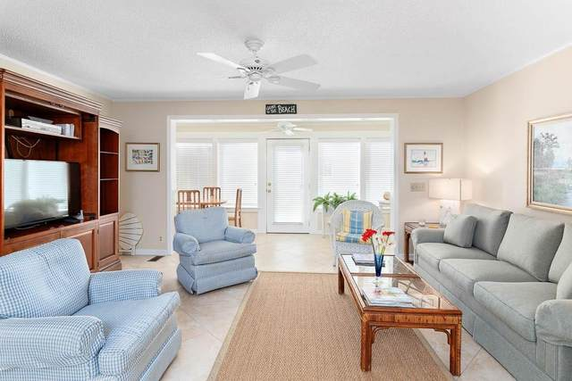 1315 Oak Street #11, St. Simons Island, GA 31522 (MLS #1617353) :: Coastal Georgia Living