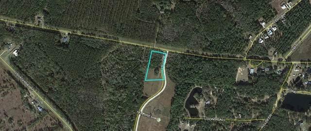 Lot 1 Hillcrest Drive, Darien, GA 31305 (MLS #1617451) :: Coastal Georgia Living