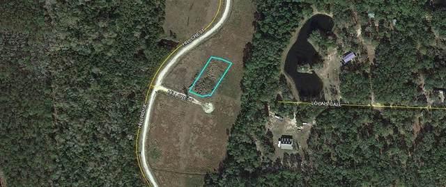 Lot 8 Hillcrest Lane, Darien, GA 31305 (MLS #1617454) :: Coastal Georgia Living