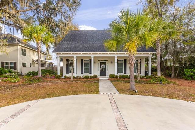 133 Township Bluff Circle, St. Simons Island, GA 31522 (MLS #1617457) :: Coastal Georgia Living