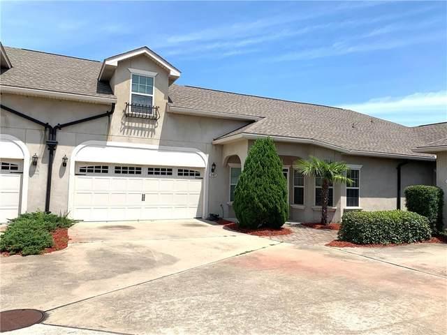 143 Villa Road, Brunswick, GA 31525 (MLS #1617464) :: Coastal Georgia Living