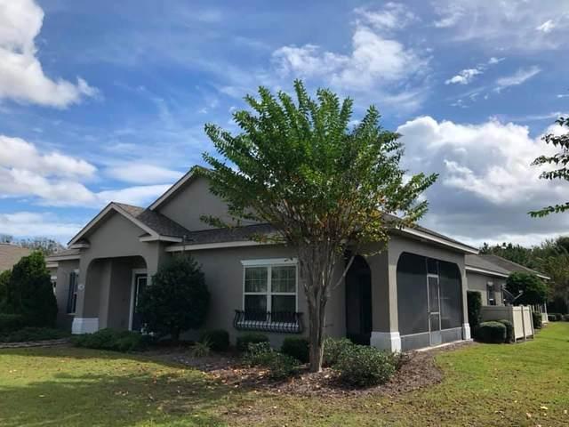 136 Villa Road, Brunswick, GA 31525 (MLS #1617490) :: Coastal Georgia Living
