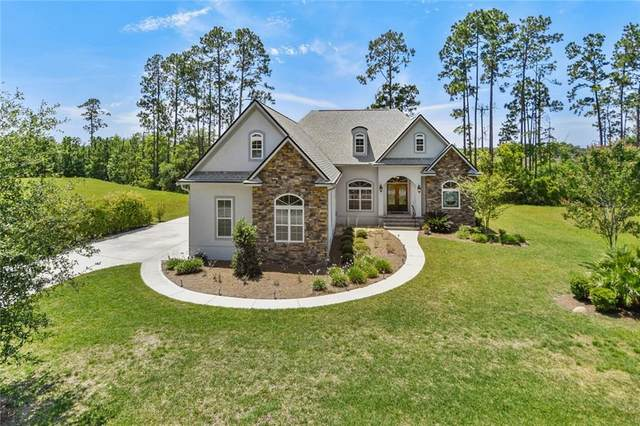 308 Serpentine Drive, St Marys, GA 31558 (MLS #1617504) :: Coastal Georgia Living