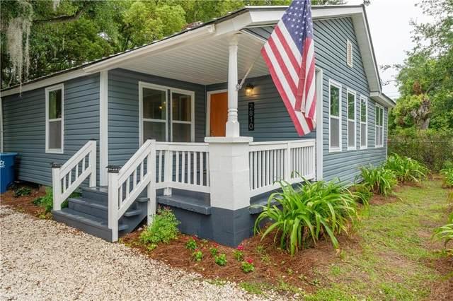 2810 Union Street, Brunswick, GA 31520 (MLS #1617527) :: Coastal Georgia Living