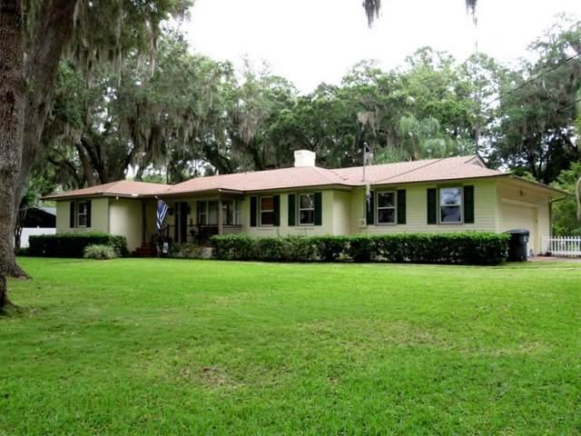 100 Holly Oak Drive, St Marys, GA 31558 (MLS #1617551) :: Coastal Georgia Living
