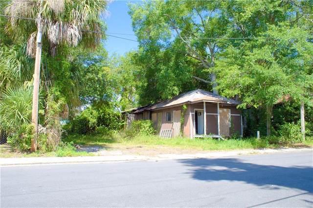 1607 Wolfe Street, Brunswick, GA 31520 (MLS #1618780) :: Coastal Georgia Living