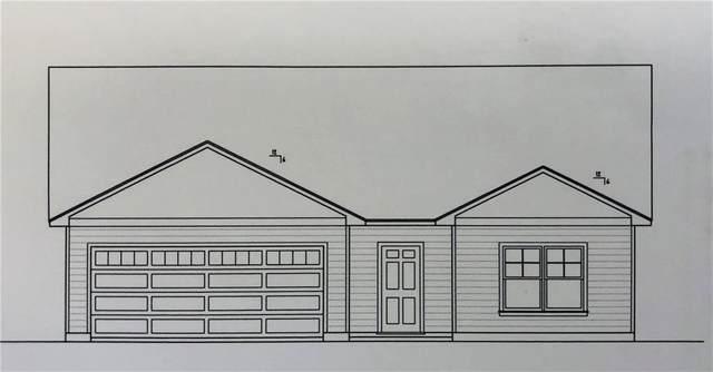 1105 Fairway Road, Brunswick, GA 31525 (MLS #1618819) :: Coastal Georgia Living