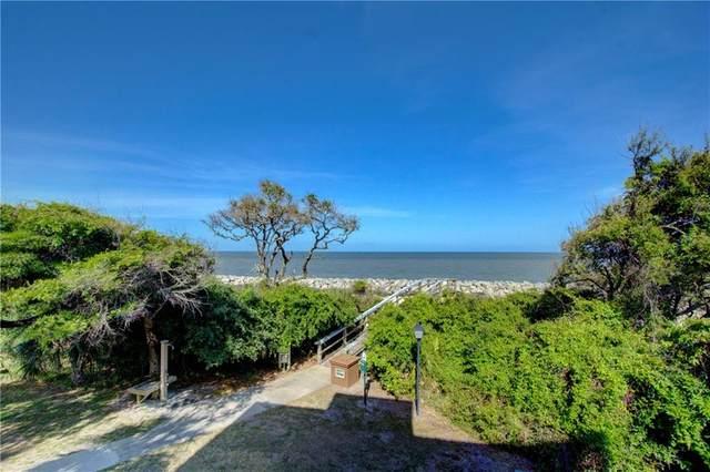 1175 N Beachview Drive #377, Jekyll Island, GA 31527 (MLS #1618847) :: Coastal Georgia Living