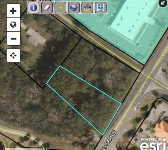 767 Scranton Road, Brunswick, GA 31525 (MLS #1619030) :: Coastal Georgia Living