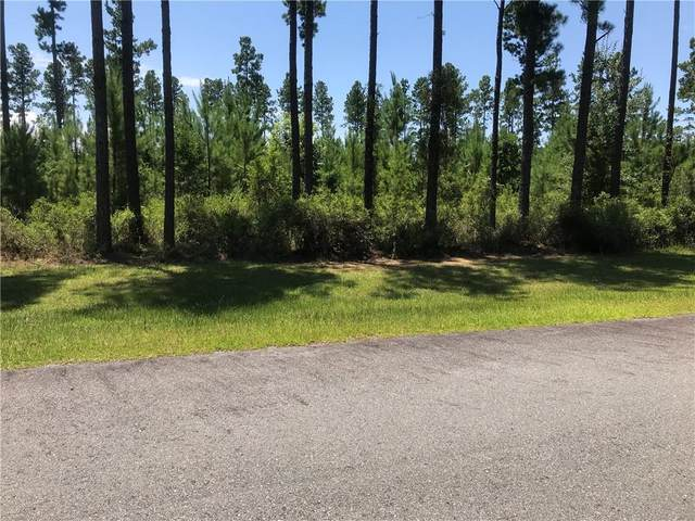 7 La Vento Lane, Waverly, GA 31565 (MLS #1619074) :: Coastal Georgia Living