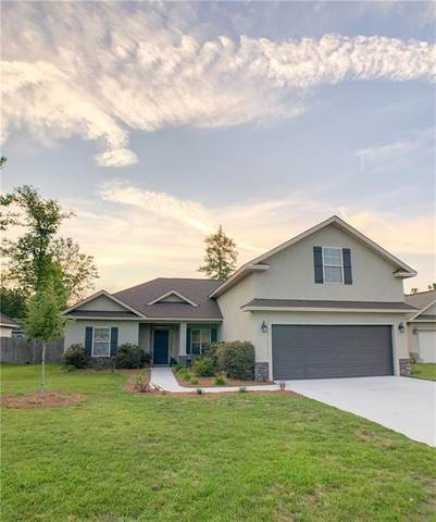 1049 Sand Dollar Way, Brunswick, GA 31523 (MLS #1620383) :: Coastal Georgia Living
