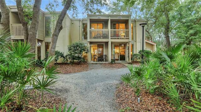 1175 N Beachview Drive #452, Jekyll Island, GA 31527 (MLS #1620400) :: Coastal Georgia Living