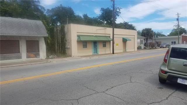 2112 Norwich Street, Brunswick, GA 31520 (MLS #1620402) :: Coastal Georgia Living