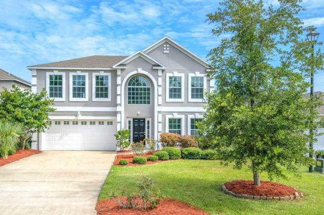 425 Brooklet Circle, St Marys, GA 31558 (MLS #1620445) :: Coastal Georgia Living