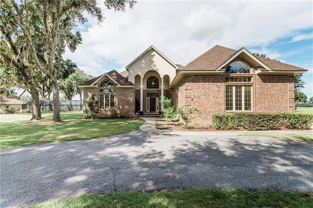 3917 Harris Neck Road, Townsend, GA 31331 (MLS #1620461) :: Coastal Georgia Living