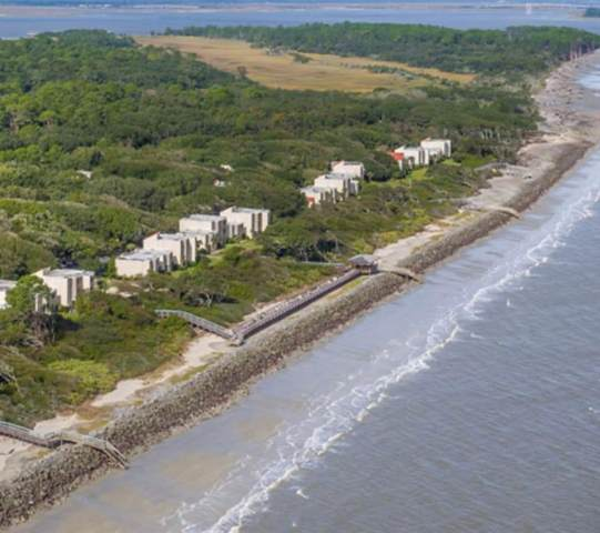 1175 N Beachview Drive #235, Jekyll Island, GA 31527 (MLS #1620508) :: Coastal Georgia Living