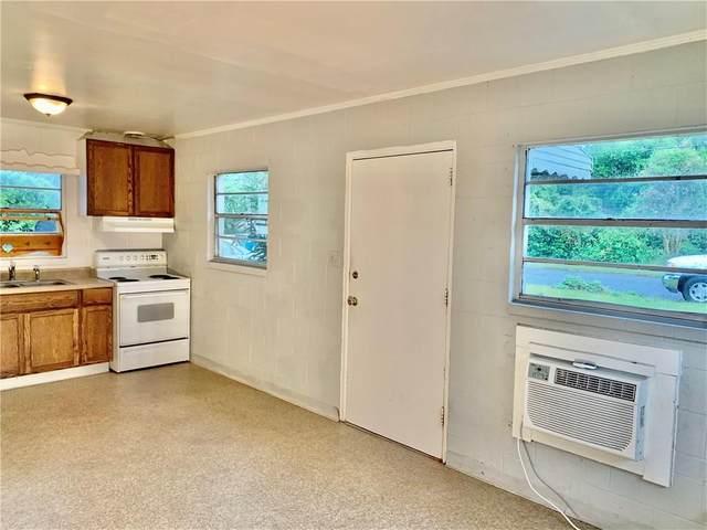 1806 Wilson Ave, Brunswick, GA 31520 (MLS #1620512) :: Coastal Georgia Living