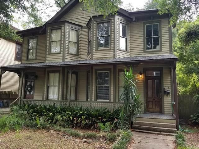 718 Richmond Street B, Brunswick, GA 31520 (MLS #1620528) :: Coastal Georgia Living