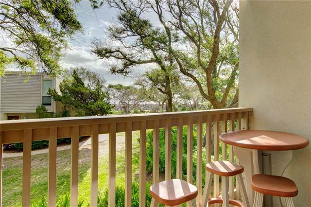 1175 N Beachview Drive #277, Jekyll Island, GA 31527 (MLS #1620548) :: Coastal Georgia Living