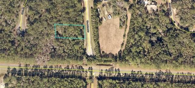 2A Woodstork Drive, Waverly, GA 31565 (MLS #1620681) :: Coastal Georgia Living