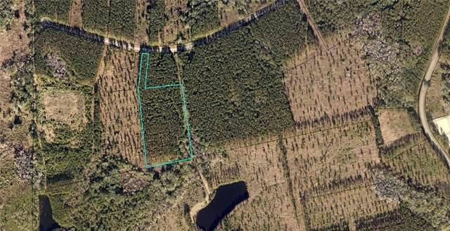 Lot 31 La Sole Lane, Waverly, GA 31565 (MLS #1620739) :: Coastal Georgia Living