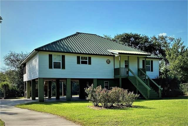 386 Flea Hill Place, Kingsland, GA 31548 (MLS #1620940) :: Coastal Georgia Living