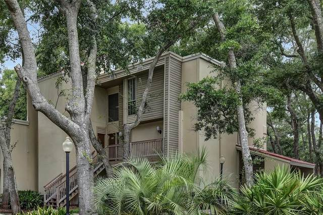 1175 N Beachview Drive #337, Jekyll Island, GA 31527 (MLS #1620956) :: Coastal Georgia Living