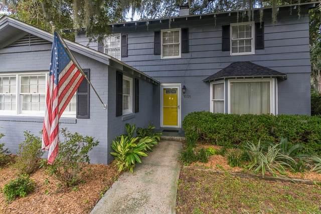 1011 Palmetto Avenue, Brunswick, GA 31520 (MLS #1620962) :: Coastal Georgia Living
