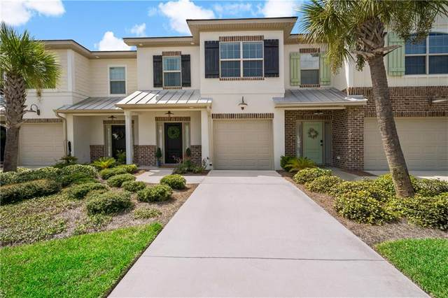 1402 Mariners Circle, St. Simons Island, GA 31522 (MLS #1620979) :: Coastal Georgia Living
