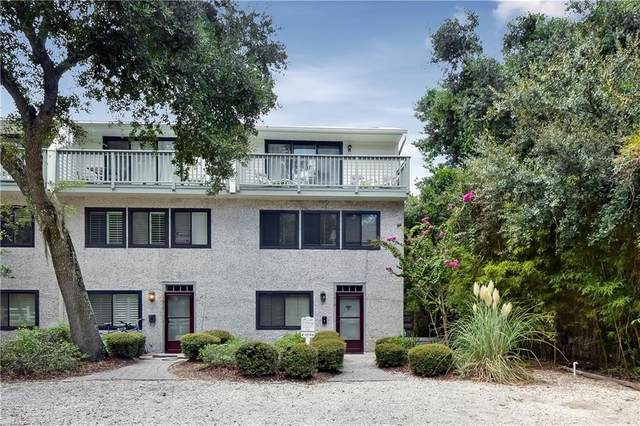 1519 Wood Ave, St. Simons Island, GA 31522 (MLS #1621041) :: Coastal Georgia Living