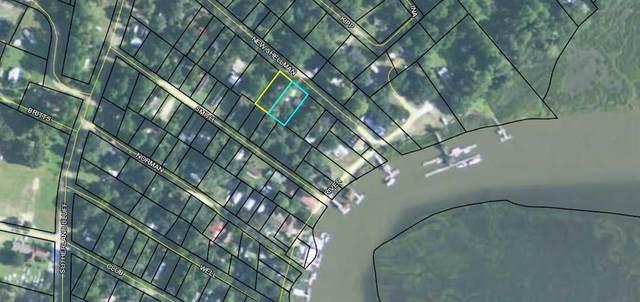 1130 New Shellman Road NE, Shellman Bluff, GA 31331 (MLS #1621089) :: Coastal Georgia Living