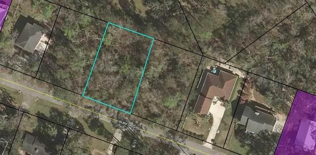 317 Burford Road, Brunswick, GA 31523 (MLS #1621363) :: Coastal Georgia Living