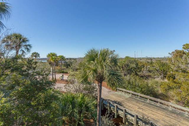 50 Dune Avenue #117, Sea Island, GA 31561 (MLS #1621446) :: Coastal Georgia Living