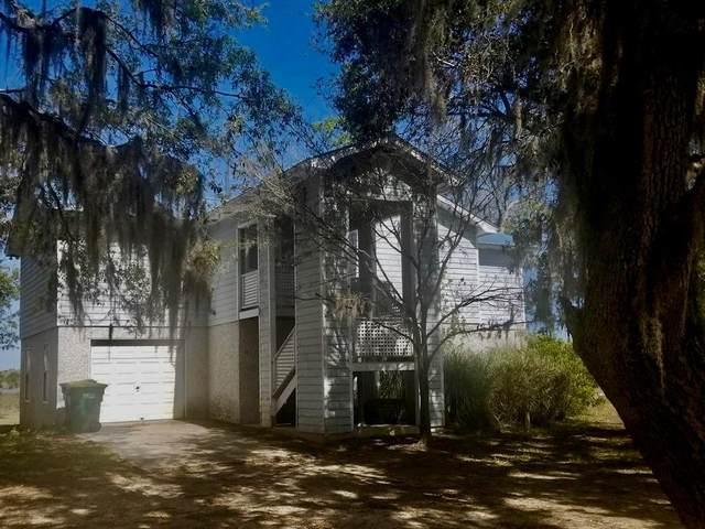 1379 River Plantation Place, Townsend, GA 31331 (MLS #1622616) :: Coastal Georgia Living