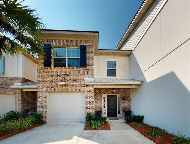 204 Mariners Circle, St. Simons Island, GA 31522 (MLS #1622670) :: Coastal Georgia Living