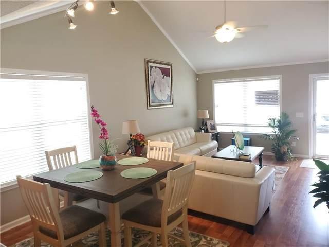 236 Promise Lane Lane, Brunswick, GA 31525 (MLS #1622687) :: Coastal Georgia Living
