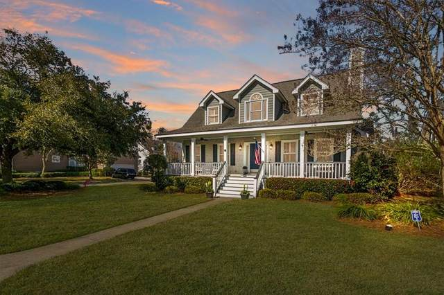 118 Newfield Street, St. Simons Island, GA 31522 (MLS #1622707) :: Coastal Georgia Living
