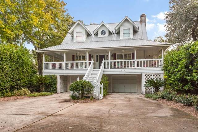 4318 8th Street, St. Simons Island, GA 31522 (MLS #1622726) :: Coastal Georgia Living