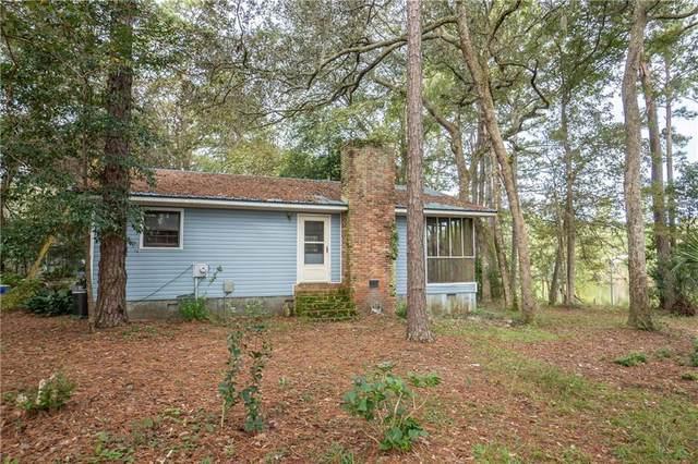 321 Wiltsie Way, Waynesville, GA 31566 (MLS #1622792) :: Coastal Georgia Living