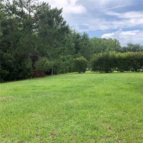 Lot 3 Lakes Drive, Brunswick, GA 31523 (MLS #1622817) :: Coastal Georgia Living