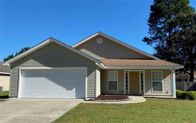 144 Wingefield Commons Street, Brunswick, GA 31525 (MLS #1622818) :: Coastal Georgia Living