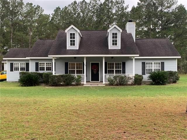 30 Heritage Way, Hortense, GA 31543 (MLS #1622850) :: Coastal Georgia Living