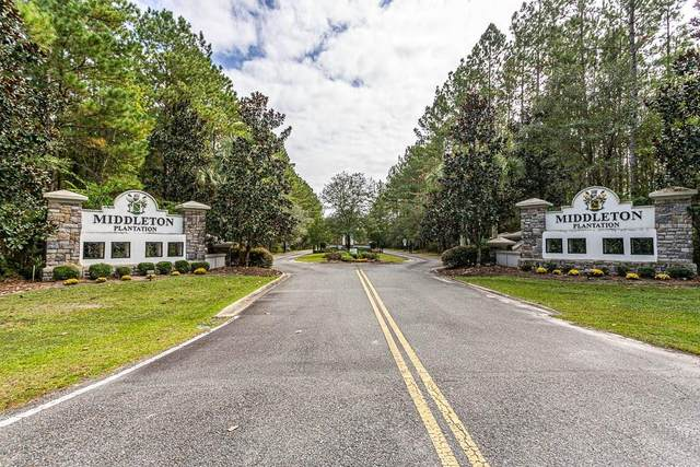 Lot 32 James Lane, White Oak, GA 31568 (MLS #1622856) :: Coastal Georgia Living