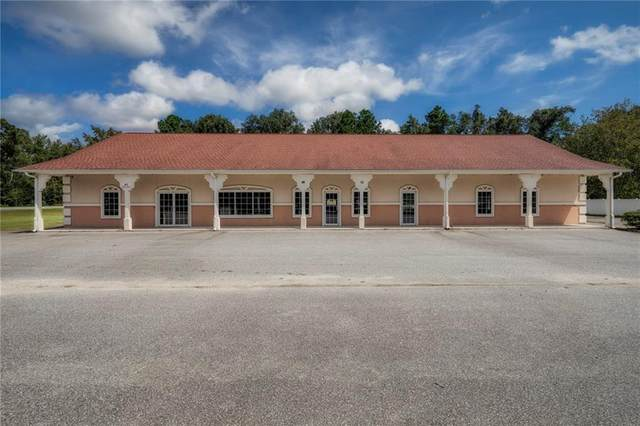 35 Deerwood Village Drive, Woodbine, GA 31569 (MLS #1622904) :: Coastal Georgia Living